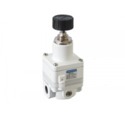 precision Regulator G1/8 & G1/4