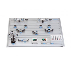 Didactic (Pneumatic Systems)