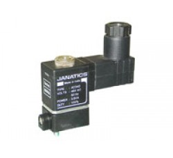 3/2 Direct acting NC valve - 17mm