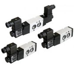 NAMUR Standard valve