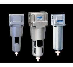 Filter with Internal Autodrain