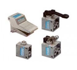 Manual & Mechanical Valve 1/4