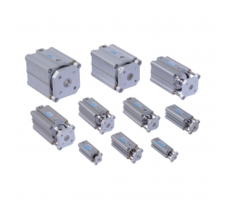 Compact Guided Cylinder