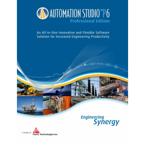Automation studio - Professional Edition