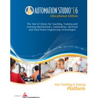 Automation Studio - Educational Edition